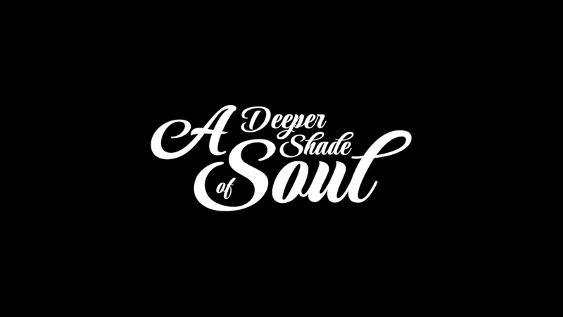 A Deeper shade of Soul